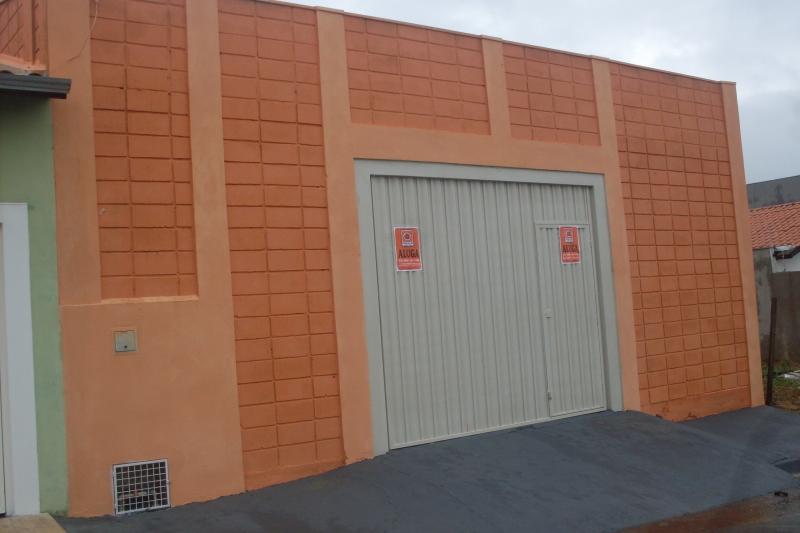 Comprar barracao residencial itapua em franca