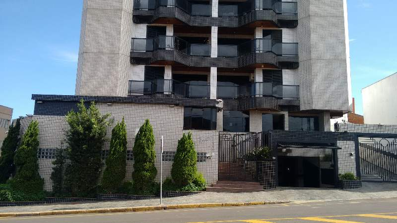Alugar apartamento centro em franca