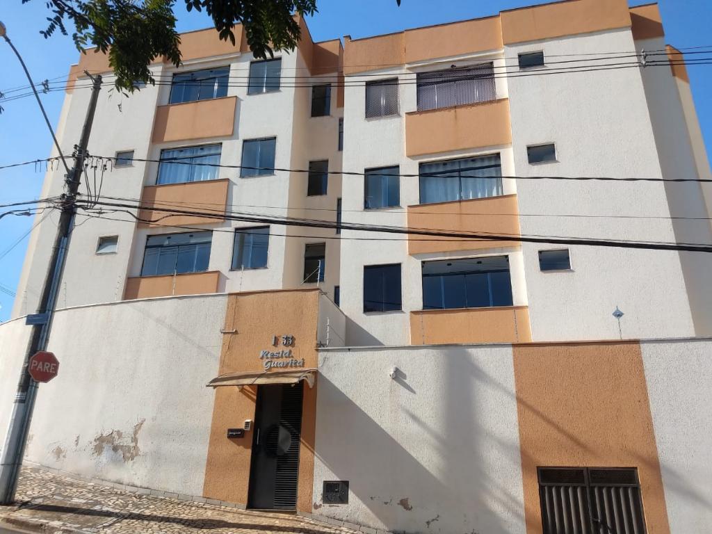 Aluga apartamento residencial amazonasâ em franca