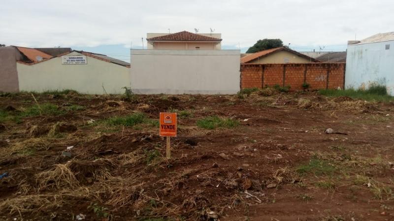 Comprar terreno jardim marambaia em franca