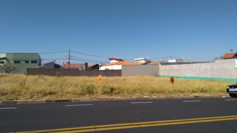 Comprar terreno residencial meirelles em franca