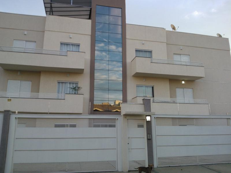 Comprar apartamento residencial amazonas em franca